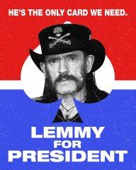 Lemmysven